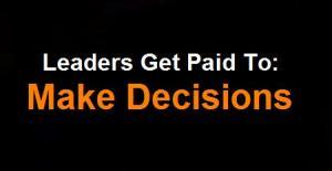 Make-Decisions