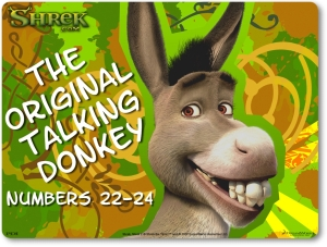 talkingdonkey
