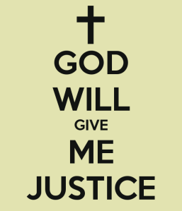 god-will-give-me-justice