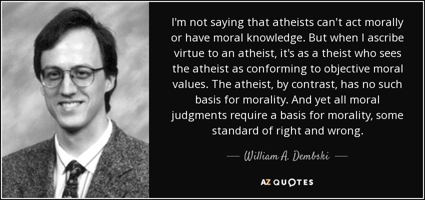 objective morality Morality what is morality, or ethics it is a code of values to guide man's choices and actions—the choices and actions that determine the purpose and the course of his life.